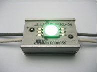 JE-002GU-04, Super 1.0 Watt, Outdoor 1.0 Watt GREEN LED modules