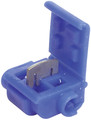 3M - 804 Blue Connectors - 100/Box