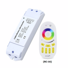 CT-318 RGB LED 2.4GHz Controller (18A max) WITH RC-16 REMOTE CONTROL