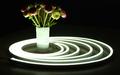 SLW LED® PRO Flex Neon - FLAT TOP (F15/12W) - IP68 White