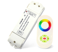CT302-RF RGB LED Controller with Color Ring Remote