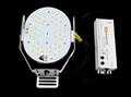 100W Shoebox Retrofit Kit: 100W, 300-400W MH Equivalent