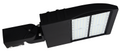 150W 130L/W LED Shoebox 5000K IP66