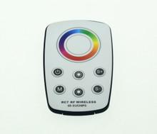 RGB LED RC7 2.4GHz Remote