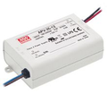 APV-35: Meanwell 35W/24VDC/90-264VAC LED Power Driver