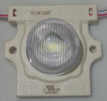 SLW LED™ M921DB - 1.2W Edge Light Cabinet Lighting