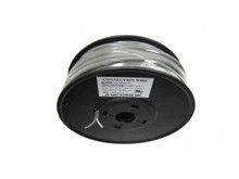 CW-200GW-20 - 20/2 Jacketed 20ga, 2-Wire, White/Gray LED Connection Wire