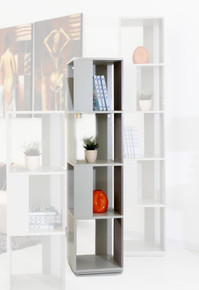 Elevate 2 - Modern Grey Display Unit