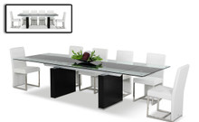 Lisbon - Extendable Dining Table