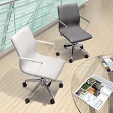 Zuo Herald Low Back Office Chair