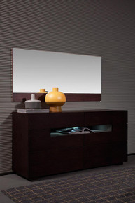 Modrest Cg05 Modern Bedroom Mirror