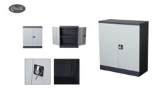 DS UW-01 Two Door Cabinet