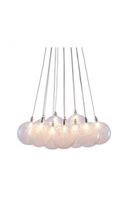 Cosmos Ceiling Lamp Clear