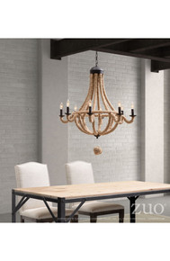 Celestine Ceiling Lamp Natural