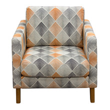 DS Keppel Fabric Armchair