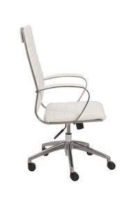 Euro Style Axel High Back Office Chair