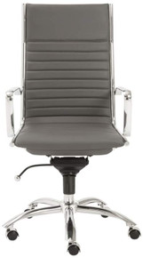 Euro Dirk High Back Office Chair