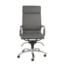 Euro Gunar Pro High Back Office Chair