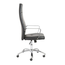 Euro Napoleon High Back Office Chair