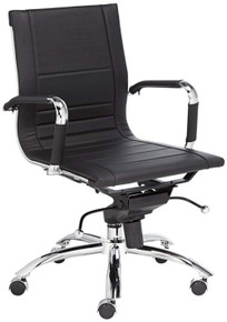 Euro Owen Low Back Office Chair
