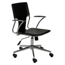 Euro Terry Office Chair