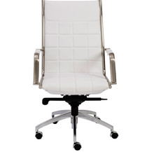 Euro Zander High Back Office Chair