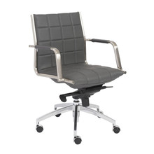 Euro Zander Low Back Office Chair
