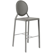 Euro Isabella-B Bar Stool (Set of 2)