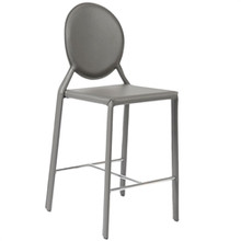Euro Isabella-C Counter Stool (Set of 2)