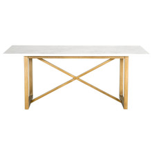 Traditions Carrera Dining Table 6098