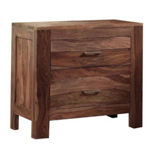 Modus Atria 2 Drawer Nightstand