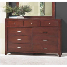 Modus Brighton 9 Drawer Dresser