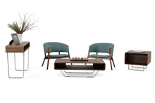 Modrest Avis & Dante Modern Sitting Room Set