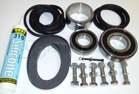 RB100005 50LB Bearing Kit with Sleeve