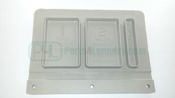 F200270501 Soap Tray Dispenser Lid - Speed Queen