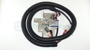F8197101 Door Lock Assembly Conversion