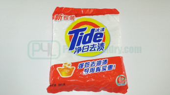 Tide Powder with Downy 260 Grams