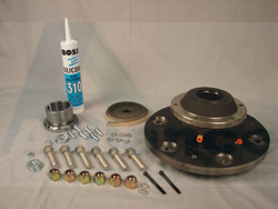 F745015-1 Front Bearing Kit 80Lb - Speed Queen