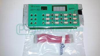 F985P3 Control Board Front Quantum