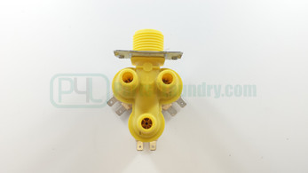 F0381738-00P Water Valve 3-Way Cold 220-240 50/60 Us - Speed Queen