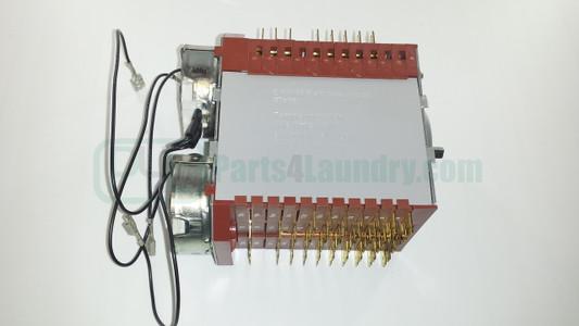 f160301p cycle timer 110 120v 50 60hz parts4laundry com f160304p f200110300p cycle timer 208 240v