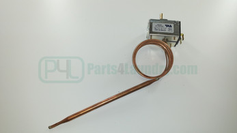 M401251P Capillary Thermostat 262 4 - Speed Queen