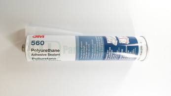 200996P Polyurathane Sealant 3M-560 10 Oz Tube