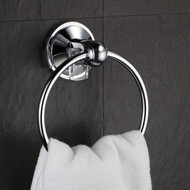 HotelSpa® AquaCare Series Insta-mount Towel Ring