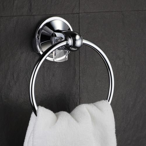 HotelSpa® AquaCare Series Insta-mount Towel Ring