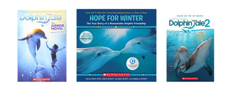 Hope For Winter Combo Pack - Signed by David Yates