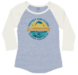 Protect Our Ocean Women's Tee
