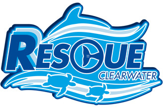 Rescue Clearwater PVC Magnet