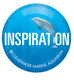 Inspiration Round Car Magnet
