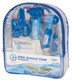 CMA Animal Care Backpack 12 piece set with Clearwater Marine Aquarium brand
